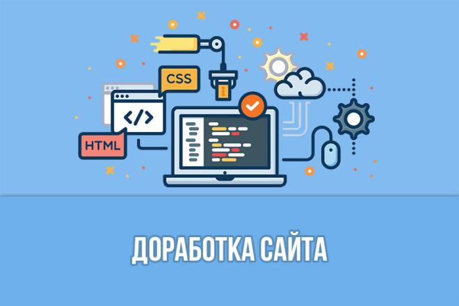Доработка сайтов в Екатеринбурге